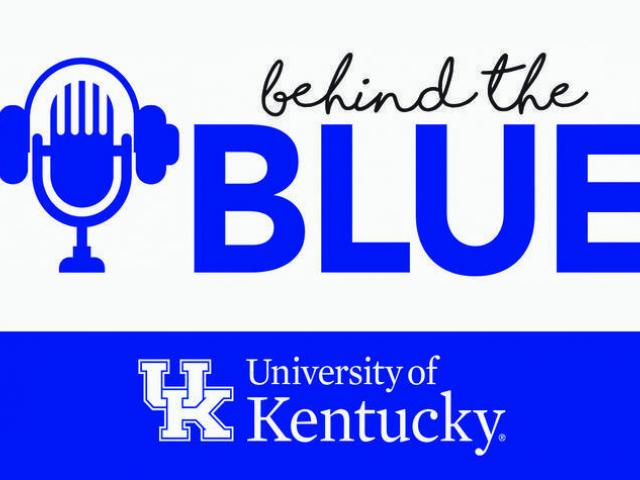 UK Behind the Blue Podcast