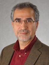 Photo of Dr. Sayed Saghaian