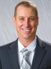 Photo of Dr. Jordan Shockley