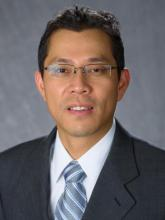Photo of Dr. Yuqing Zheng