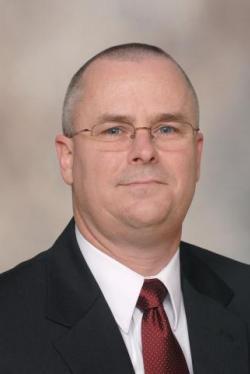 Photo of Dr. Barry Barnett