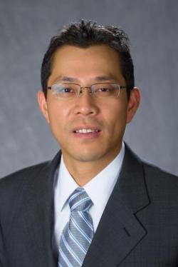 Photo of Dr. Yuqing Zheng