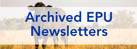 Archived Economic and Policy Update Newsletters