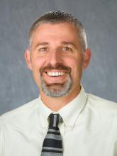 Photo of Dr. Kenny Burdine