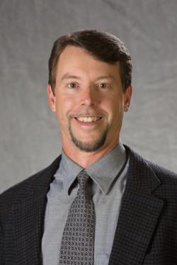 Dr. Greg Halich